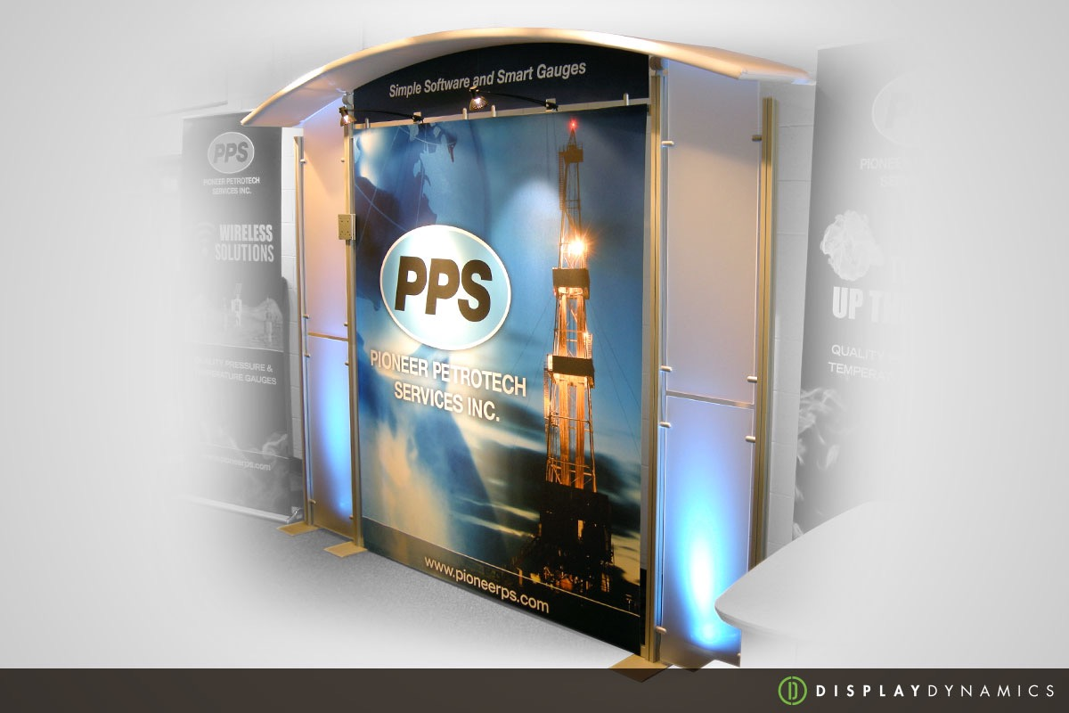 Display systems photo galleries display dynamics ltd for Stand modulaire