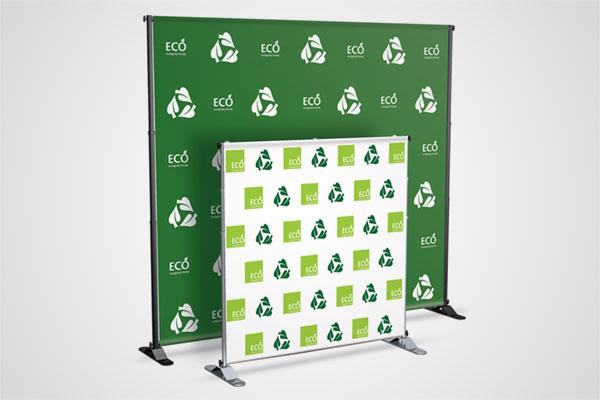 Adjustable Banner