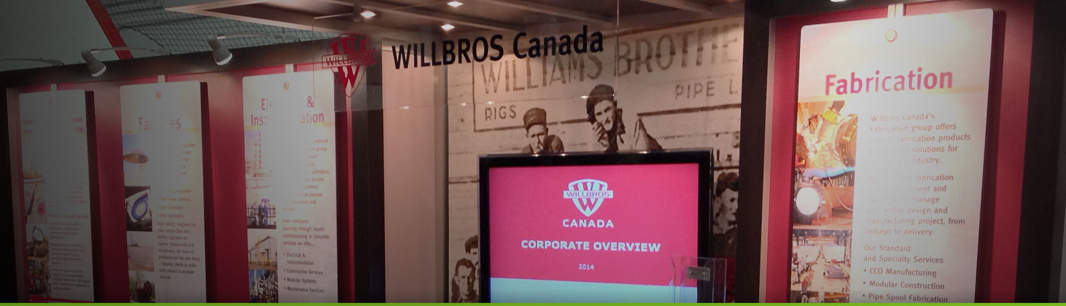 Case Studies: Willbros