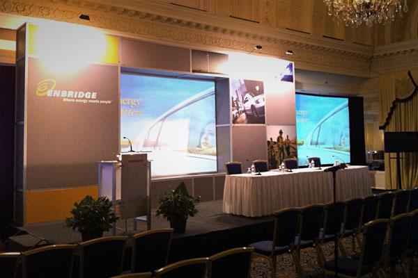 Enbridge - Annual General Meeting