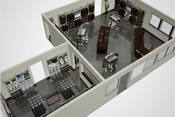 Broadmoor Pro Shop