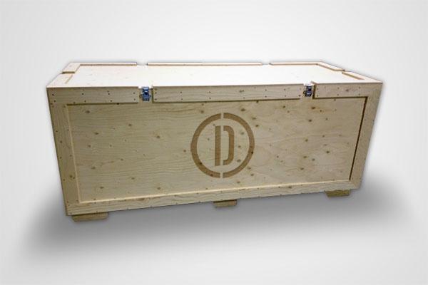 Custom Crates