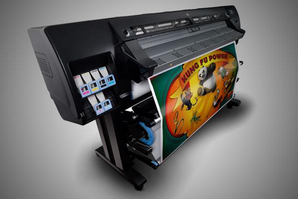 Superior Print Technology