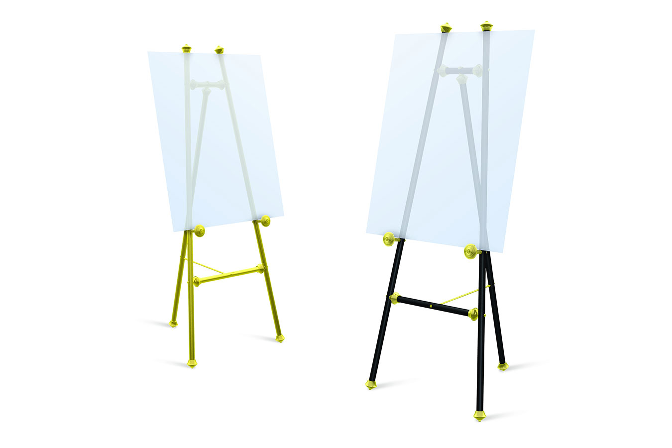 Baroque Easels