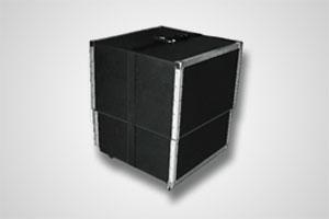 10' x 10' Deluxe Case