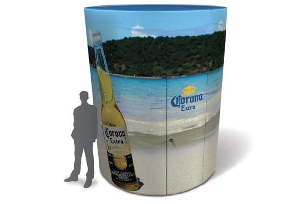 Round Storage