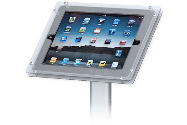 IPad Stands AudioVisual Display Display Dynamics Ltd Inspiration Ipad Stands For Retail Display