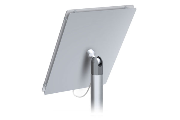 Eclipse iPad Stand