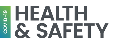 COVID-19 Health & Safety Solutions