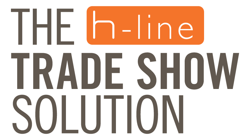 The H-line Trade Show Solution