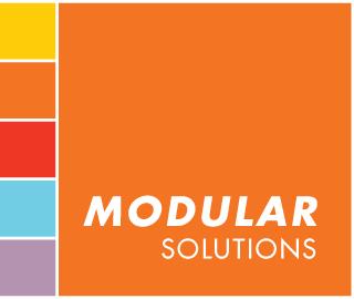 Modular Solutions