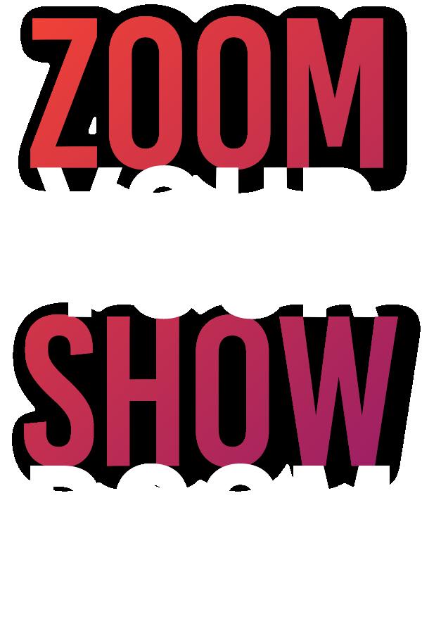 Zoom Your Showroom