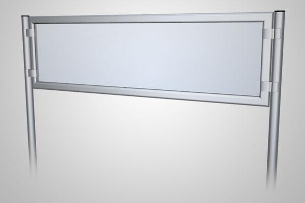 Aluminum Header