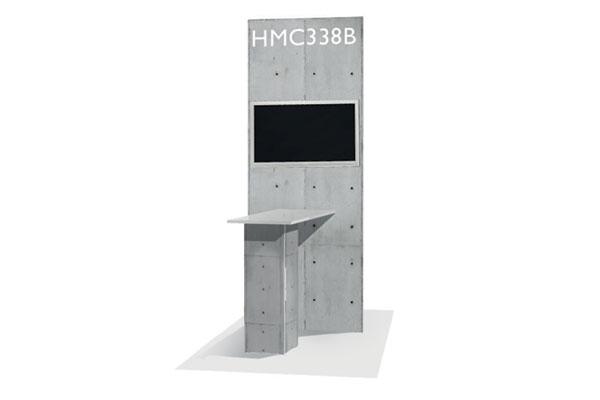 HMC338B