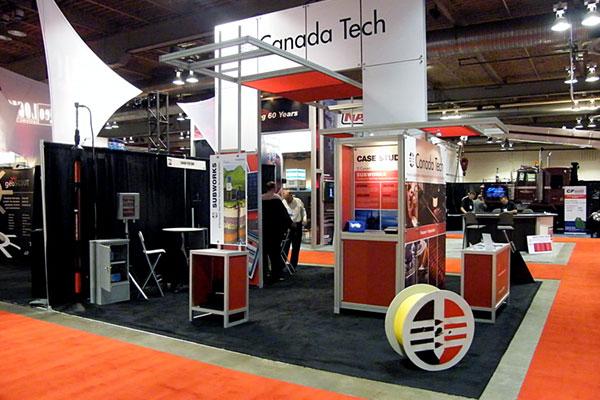 Canada Tech / Omega