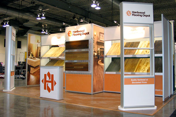Hardwood Flooring Depot