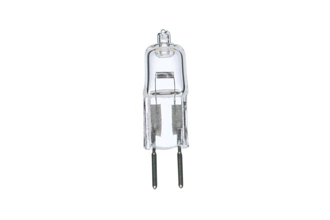 50W 12 Volt Bi-Pin Halogen
