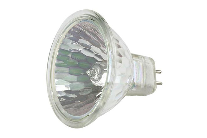 50W MR-16 Halogen