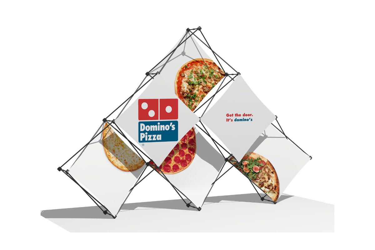 Xpressions Pyramid M